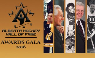 Tickets available for a special night of Alberta's hockey history