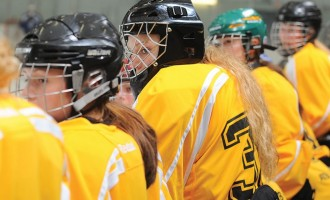Tryout dates released for Alberta Female Hockey League