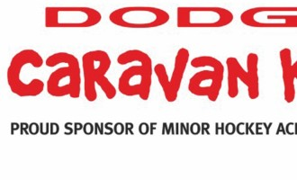 Novice teams: register now for Dodge Caravan Kids!