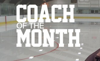 Coach of the Month - March