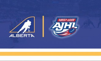 AJHL Game Day Speaker Series, presented by Finning Canada