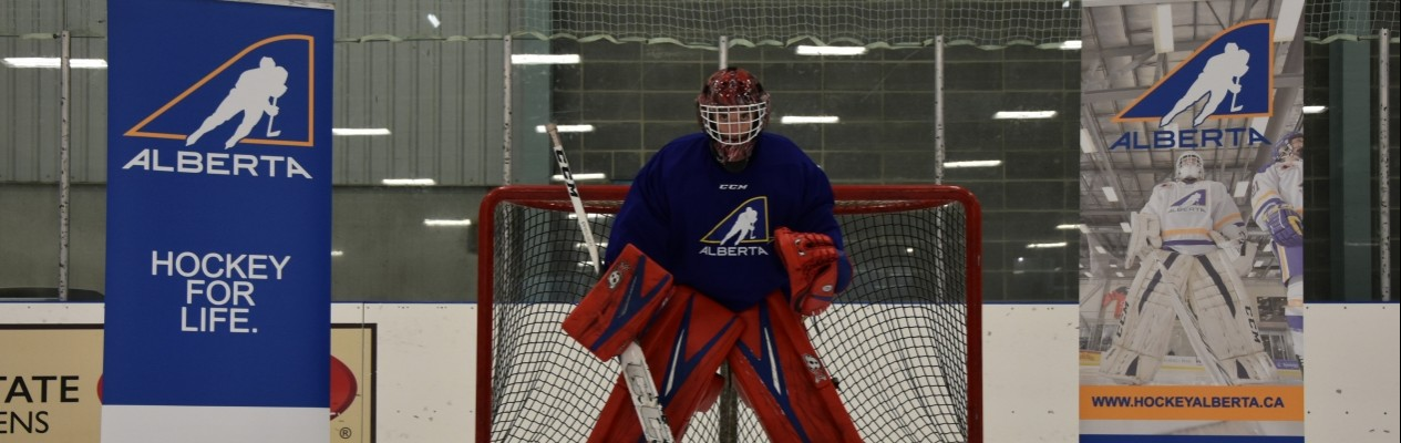 Elite Goalie Skills Camp