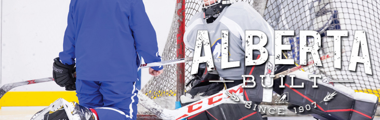 Hockey Alberta Goalie Advancement Camp North (Application)