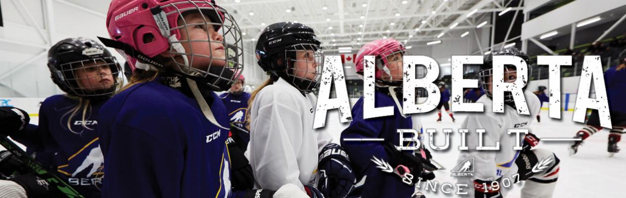 2020 Hockey Alberta Female Skills Development Camp