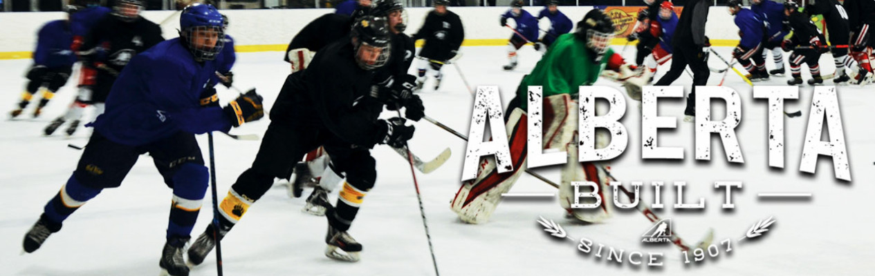 2020 Hockey Alberta Prep Camp - Lloydminster