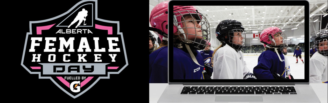 2021 Female Hockey Day