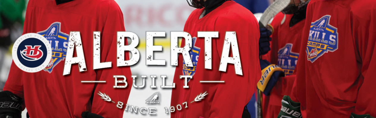 Lethbridge Hurricanes Hockey School
