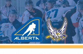 AJHL Game Day Speaker Series - Canmore Eagles