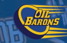 AJHL Game Day Speaker Series - Fort McMurray Oil Barons