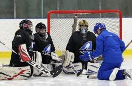 Goaltender Skills Camp - South