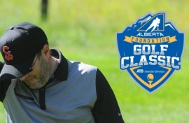 2017 Hockey Alberta Foundation Golf Classic