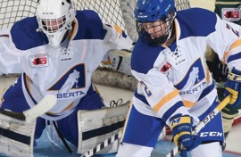 Team Alberta U16 Female Summer Camp