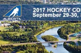2017 Hockey Conference & AGM