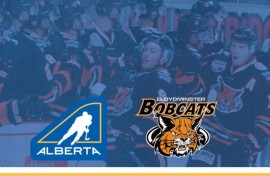 AJHL Game Day Speaker Series - Lloydminster Bobcats