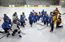 2019 Hockey Alberta Female Skills Development Camp
