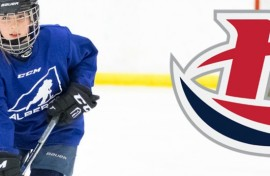 Lethbridge Hurricanes Summer Hockey School