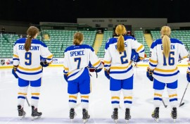 2019 Team Alberta U16 Female Summer Camp