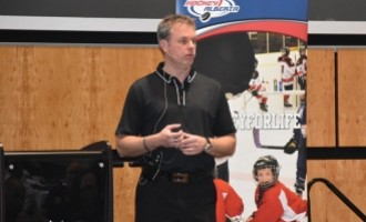 2016 Hockey Alberta Coaches Conference