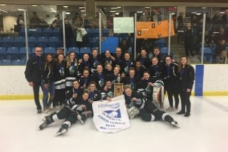 2018 Provincial Champions
