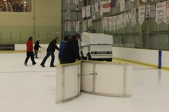 Setting up an Initiation game in Lloydminster