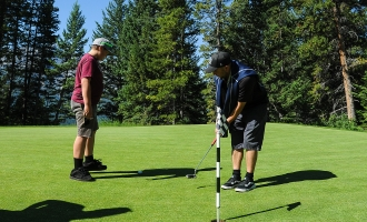 Rinks to Links 2019