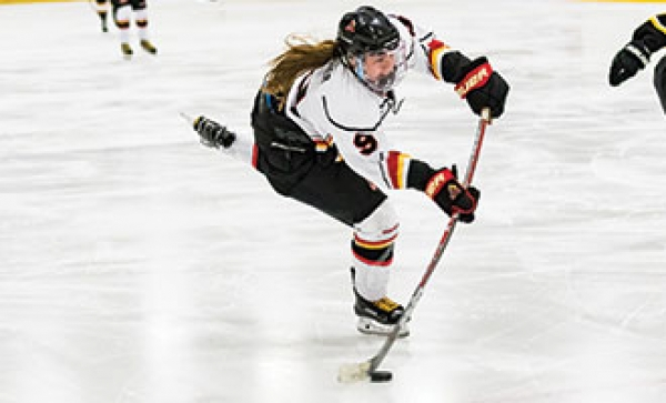 Elite Female Hockey