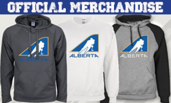 Hockey Alberta Shoppe