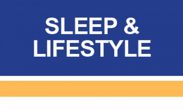 Sleep & Lifestyle