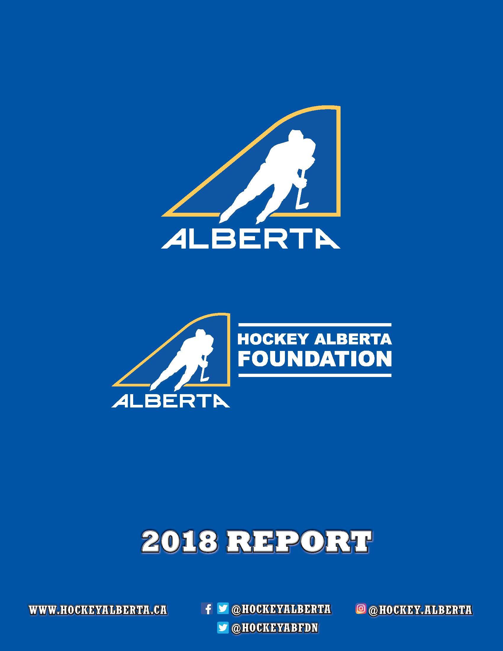 2018 Hockey Alberta Report