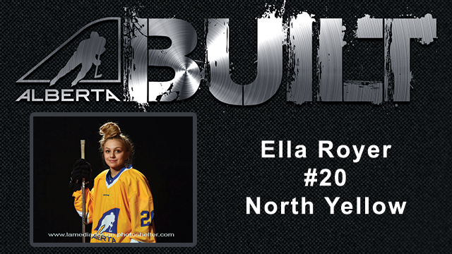 87e99b90015a Alberta Built Player of the Day