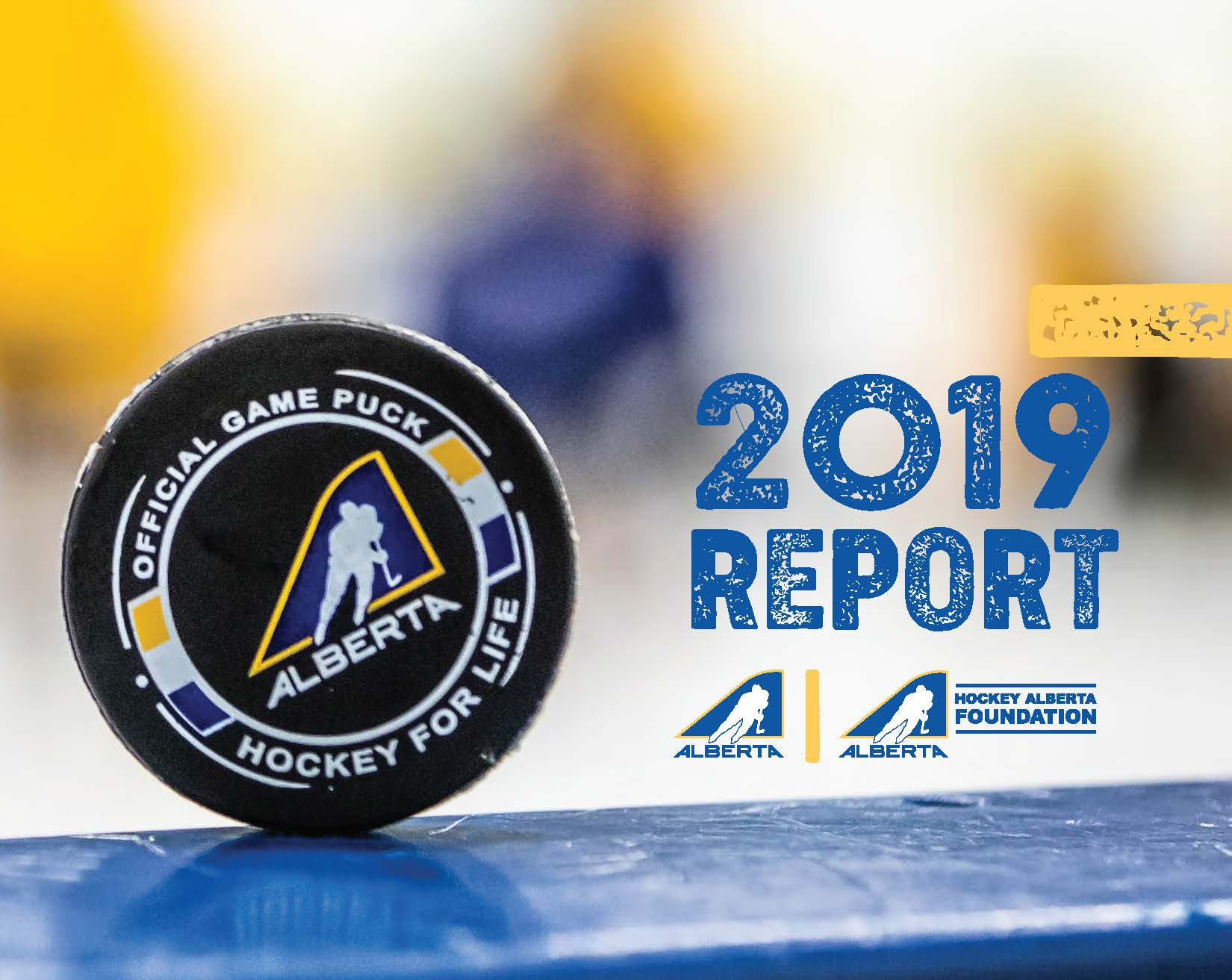 2019 Hockey Alberta Report