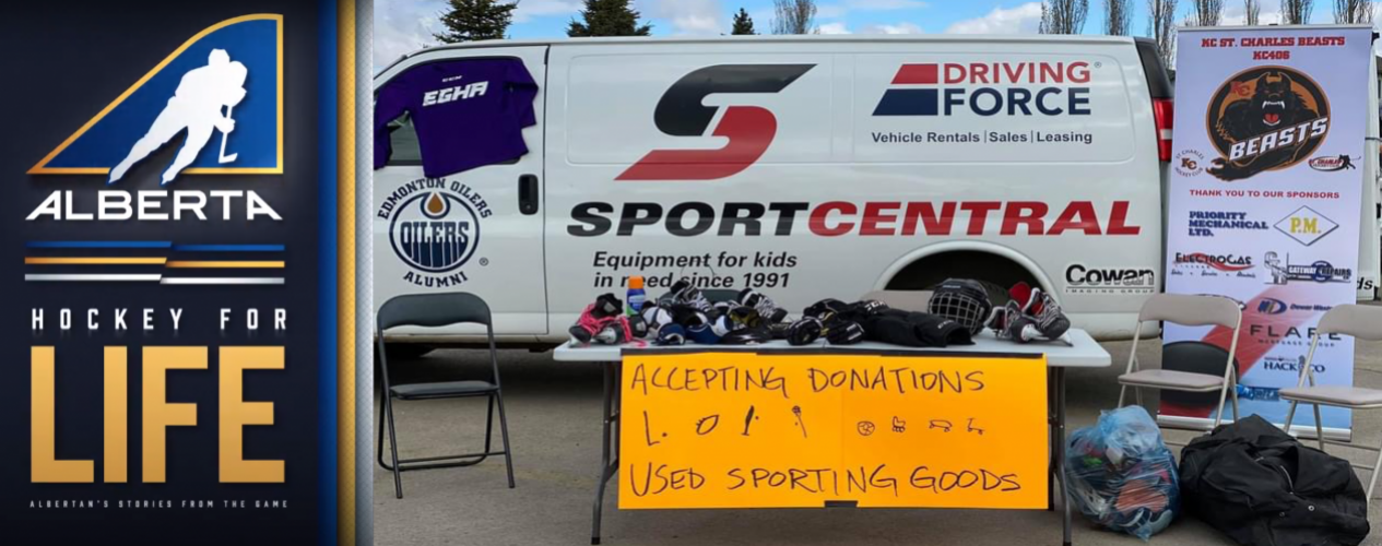 Hockey Alberta News