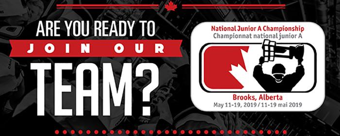 Hockey Alberta Newsletter