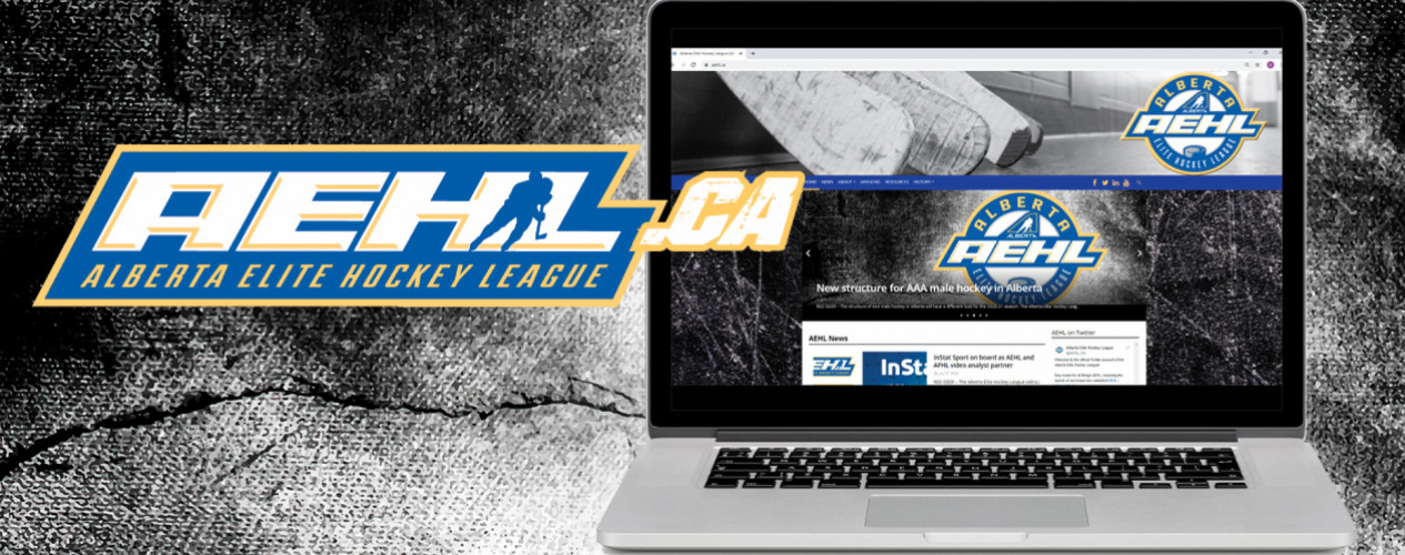 Hockey Alberta Ice Times Newsletter