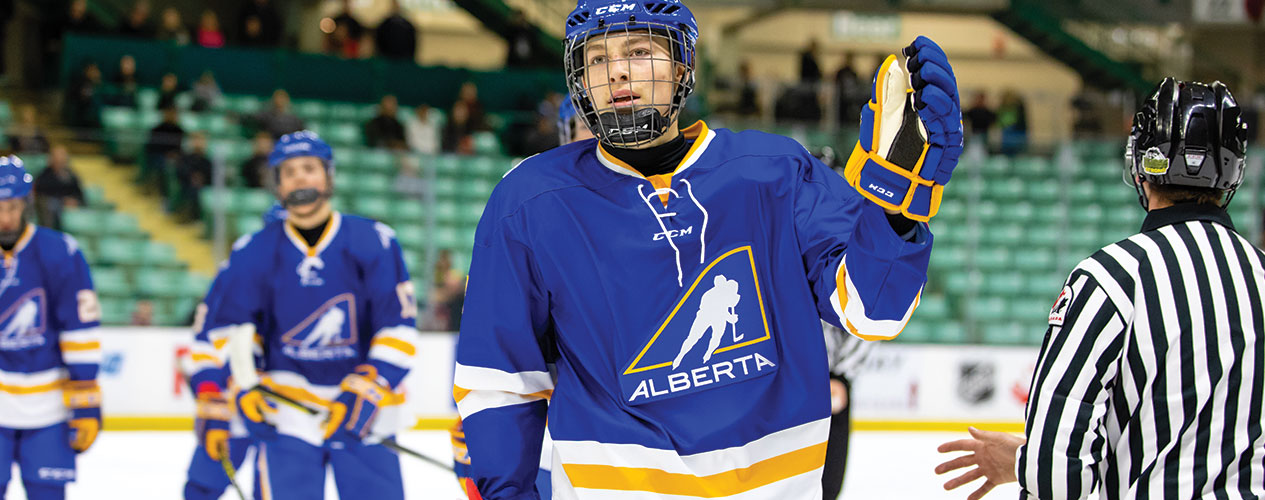 Hockey Alberta Newsletter
