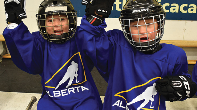Hockey Alberta s Top Moments of 2016  aaa220eab