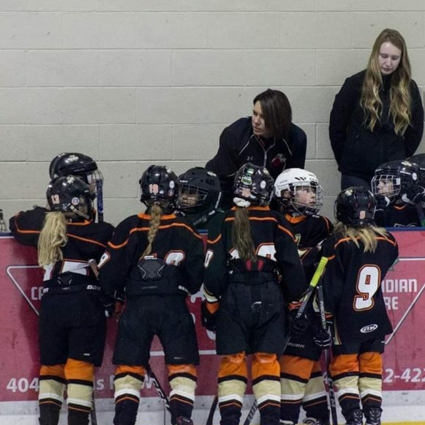 Hockey Alberta