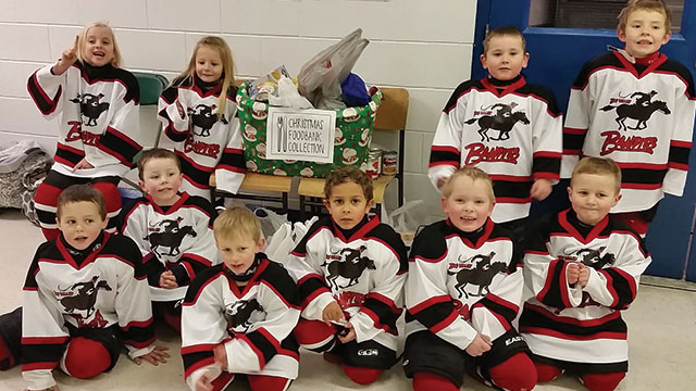 Alberta s hockey community is always at its best during the holiday season 99c102a1b